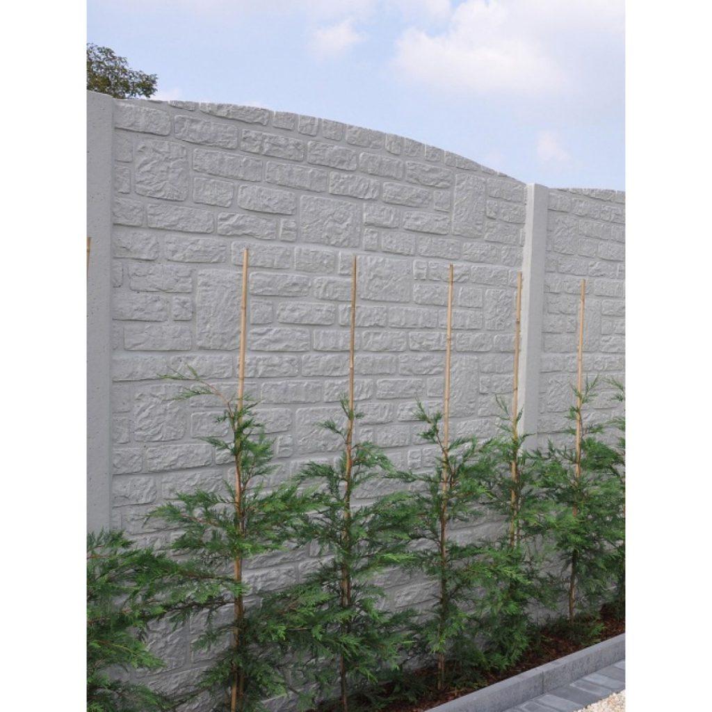 Collectie beton schuttingen van Schutting33